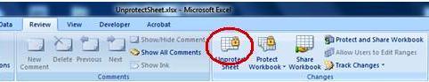 MS Excel tip and tricks
