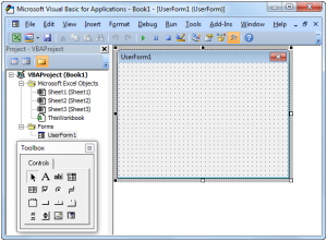 excel-form-vba