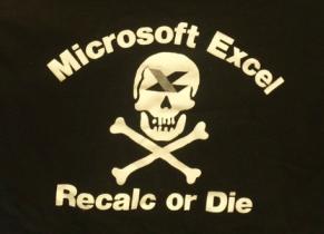 excel - recalc or die